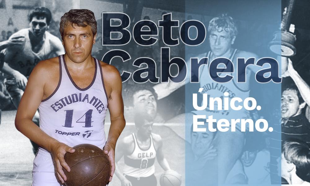 Beto Cabrera