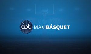 Maxibásquet ABB Súper 4