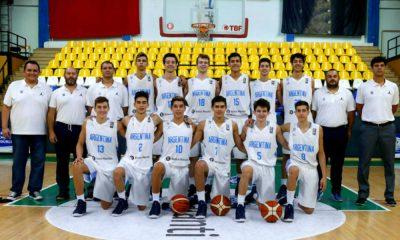 Selección Argentina U17