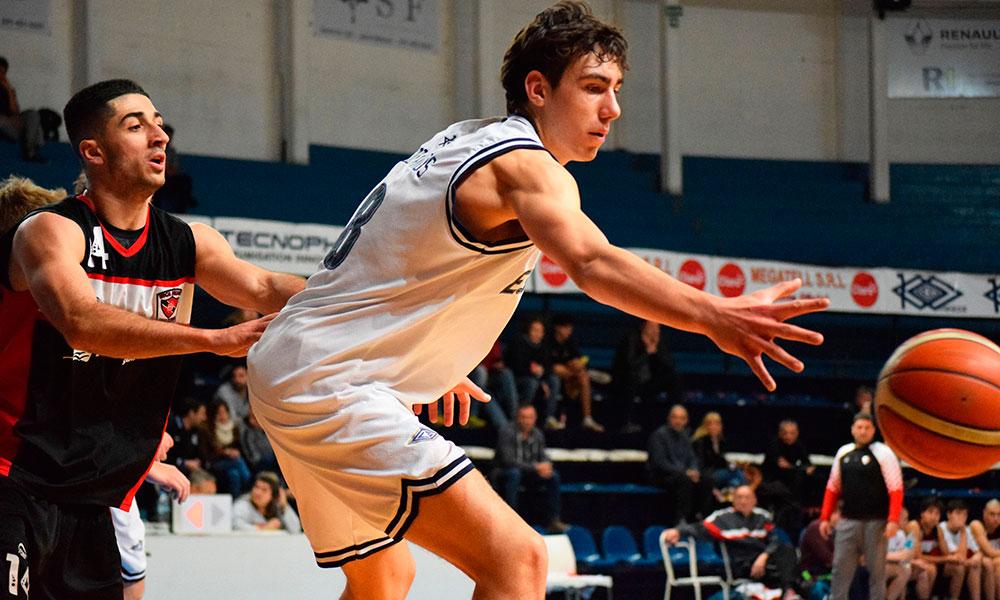 Argentino U19 - Estudiantes