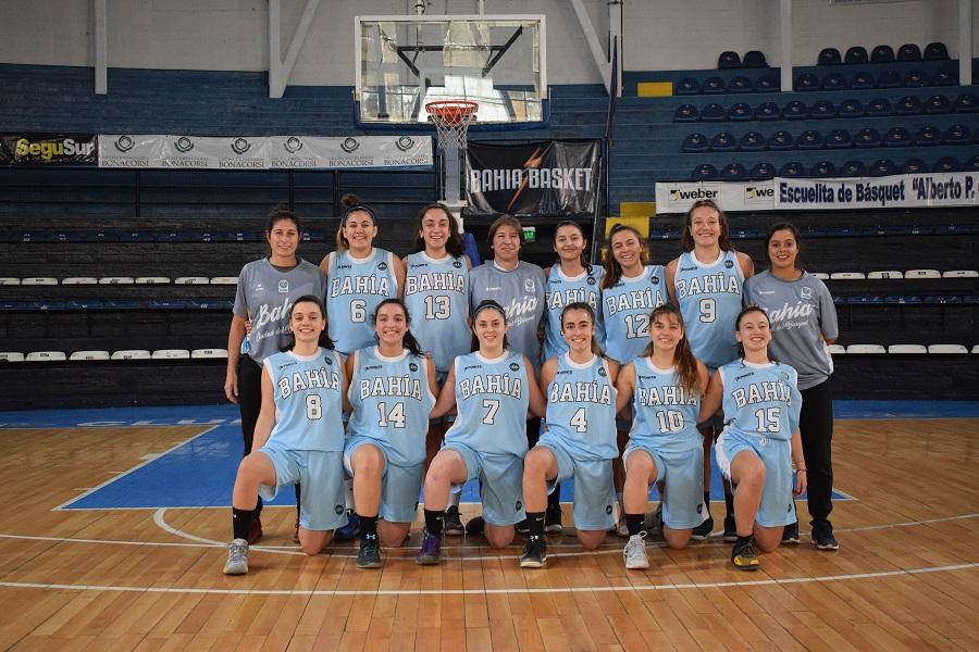 Selección U-19 Femenino Provincial 2019
