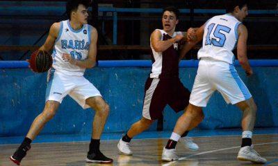 Provincial U-19 Bahía vs Tándil