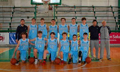 Bahia Blanca - Provincial U13