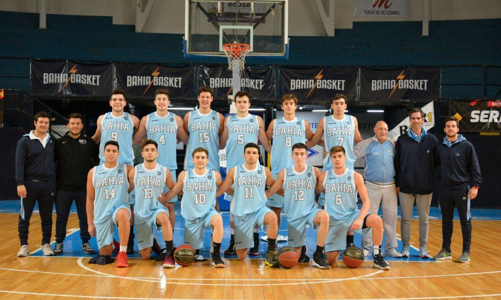 Selección Bahía Blanca U19 2019