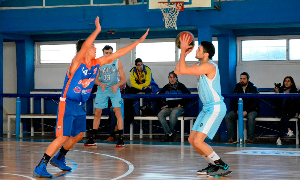 Bahia vs Pergamino Provincial U19