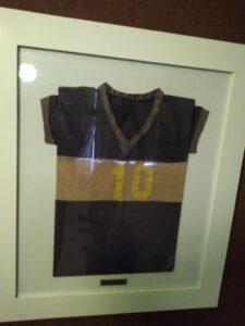 Camiseta de Bahiense Juniors