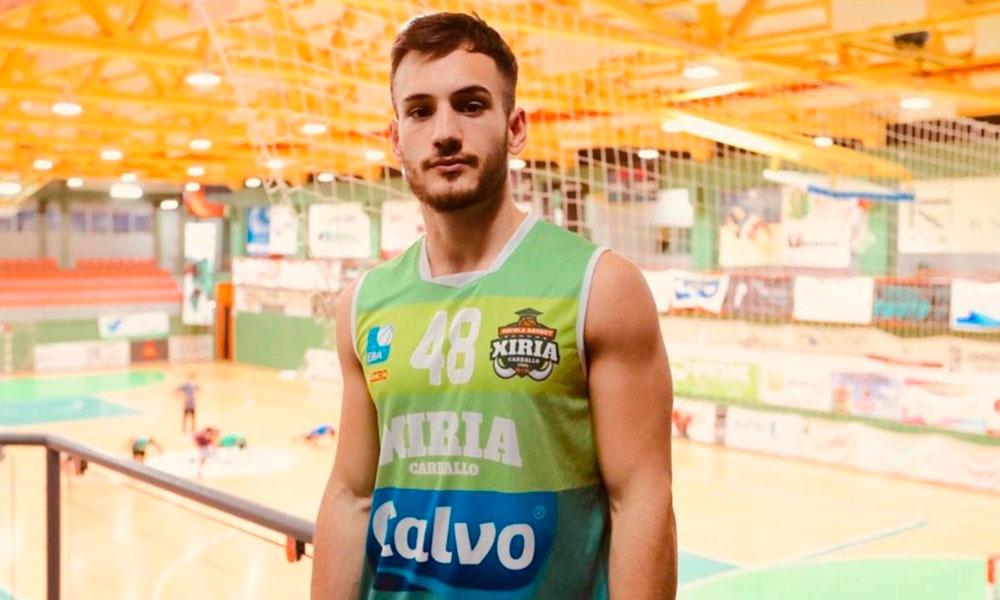 Bruno Pallotti Calvo Xiria