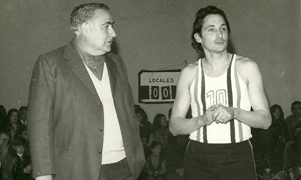 Bill Américo Brusa