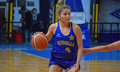 Ana Liz Carcas (Estrella)