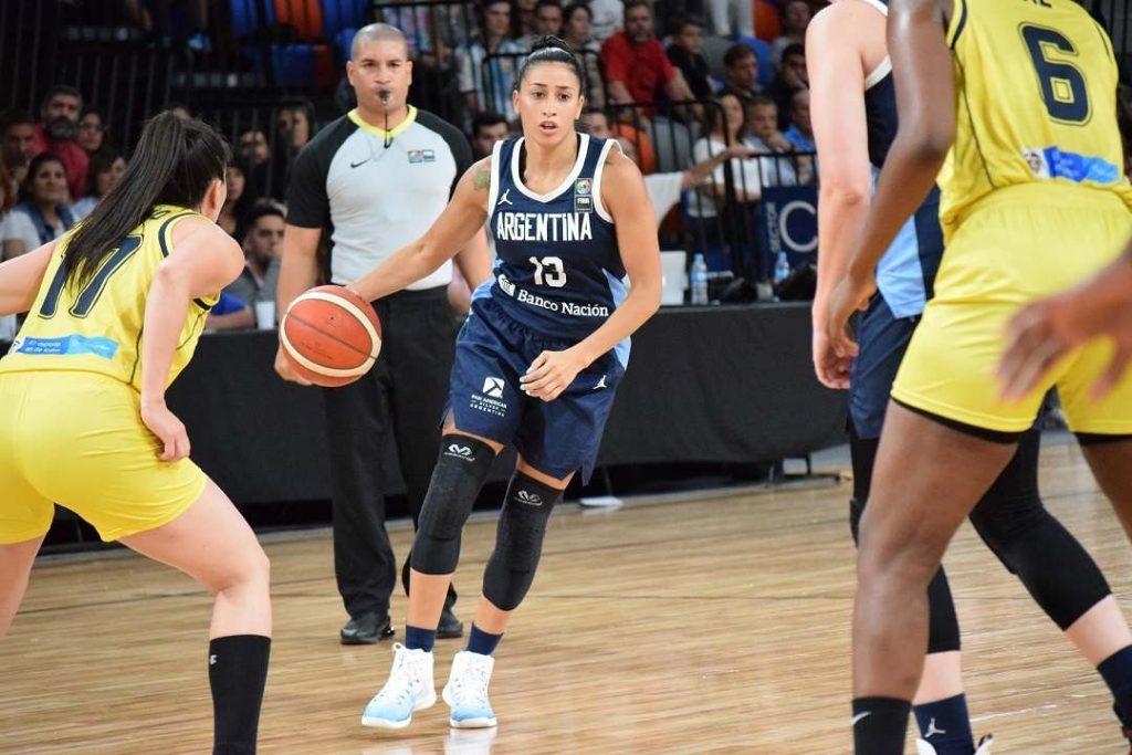 Débora González Argentina