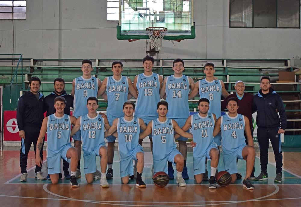 Bahía Blanca U19