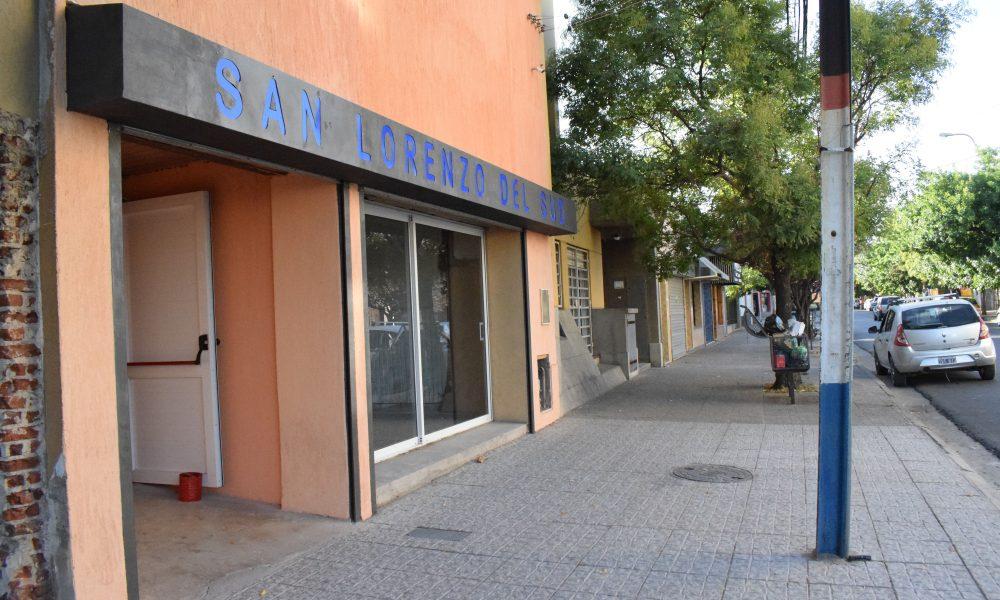 Reforma Frente San Lorenzo del Sud