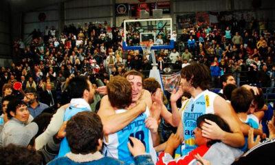 El Nacional ascenso 2010
