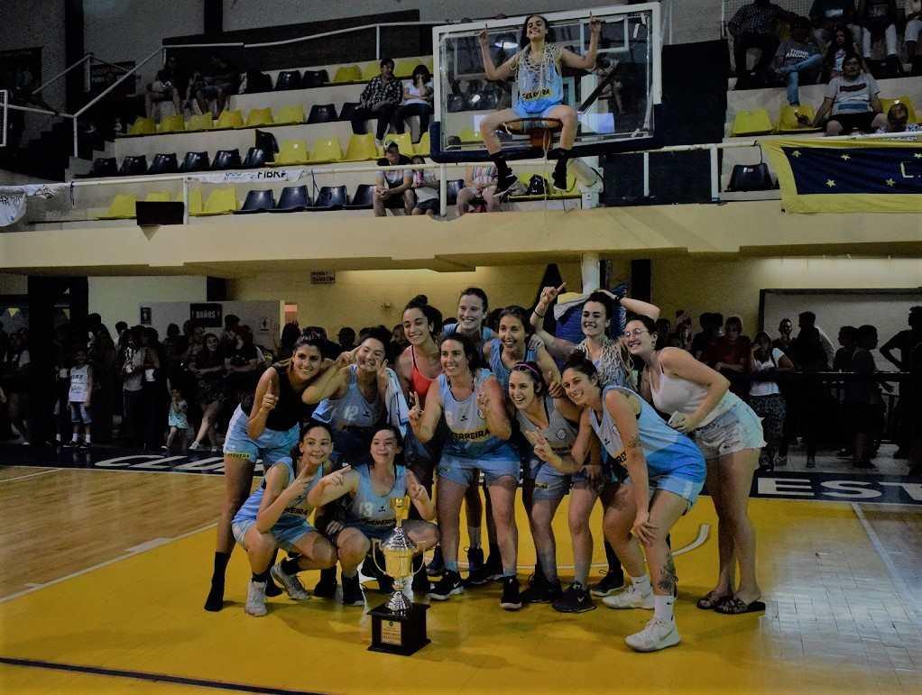 El Nacional campeón Primera 2019