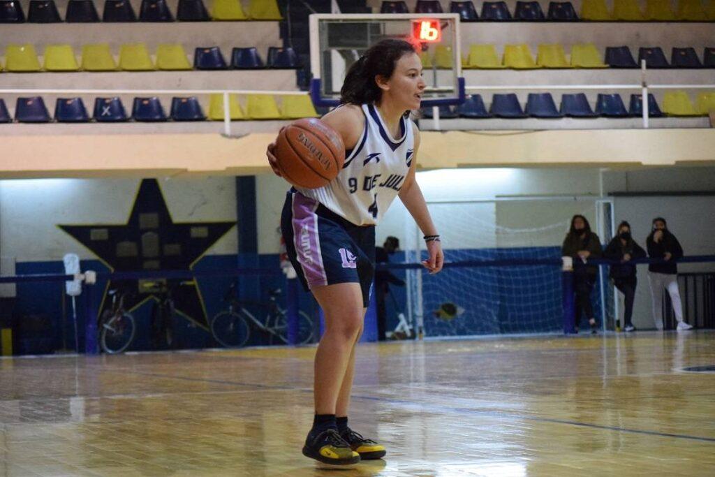Emilia Fernández