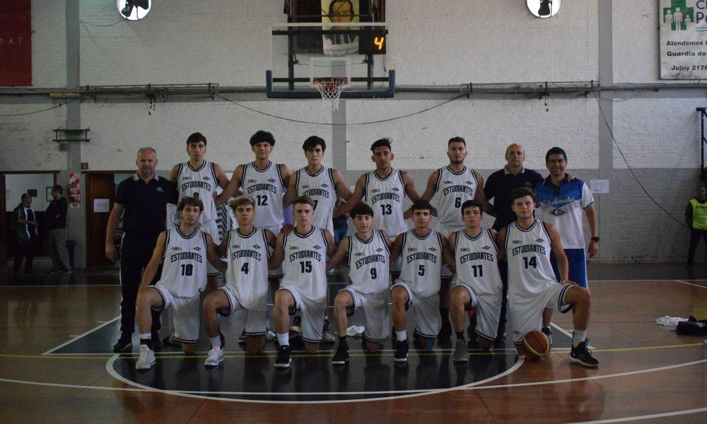 Argentino de clubes - Estudiantes