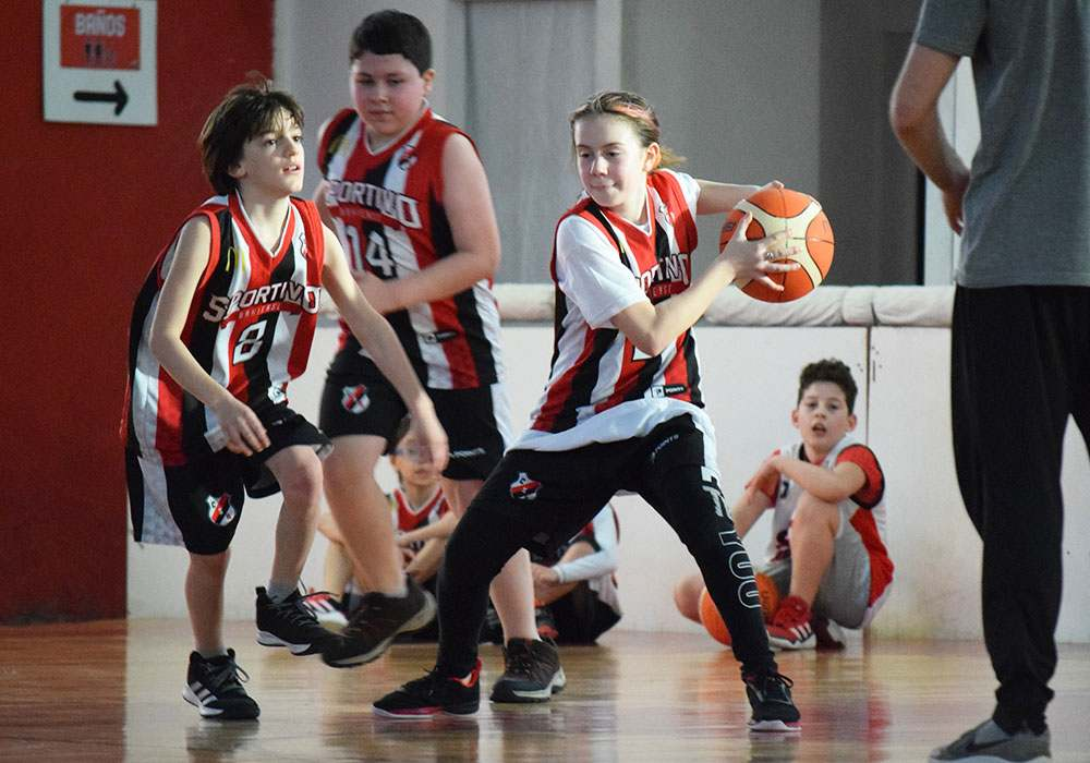 Femenino Sportivo