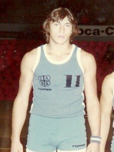 Jorge Faggiano CABB