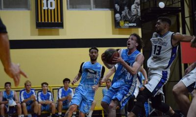 Argentino vs Bahía Basket