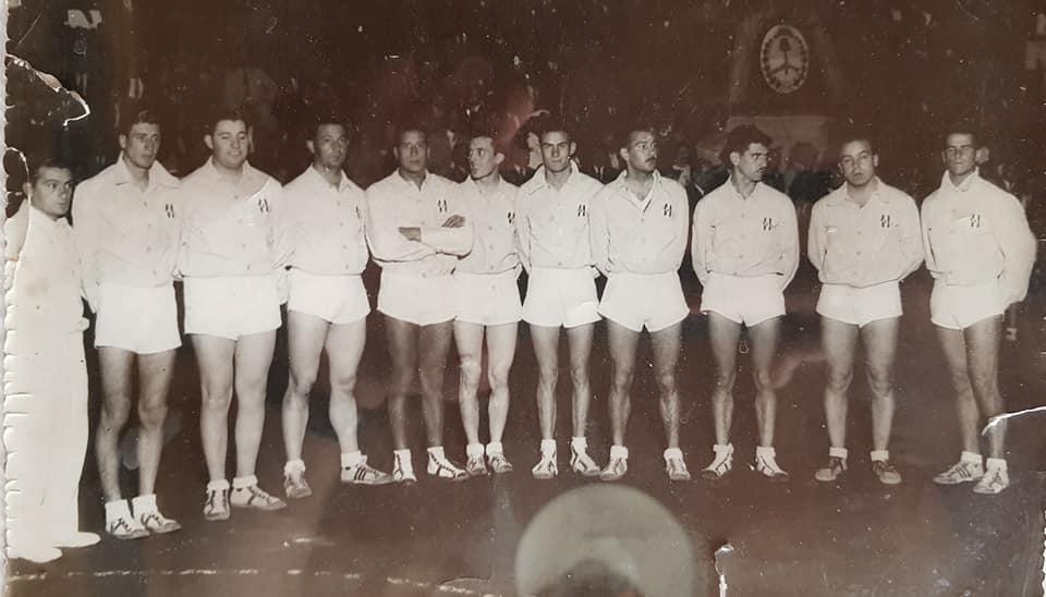 La Pandilla de Sportivo Bahiense