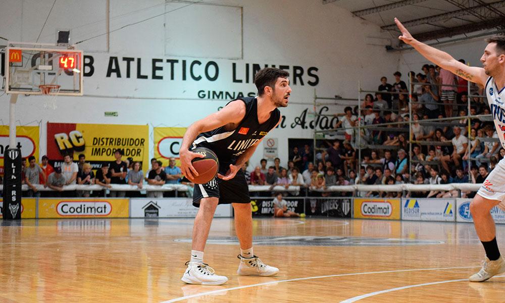 Liniers vs Napostá - Final