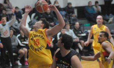 Liniers vs Bahiense - Primera
