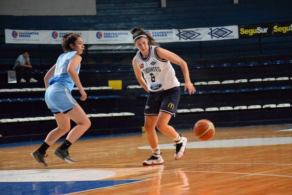 Lourdes Vidal Estudiantes
