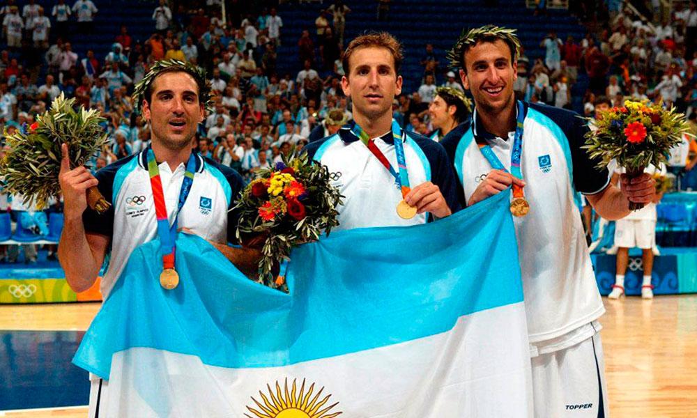 Selección Argentina - Bahienses