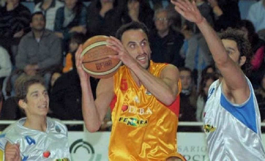 Fiesta nacional del básquet