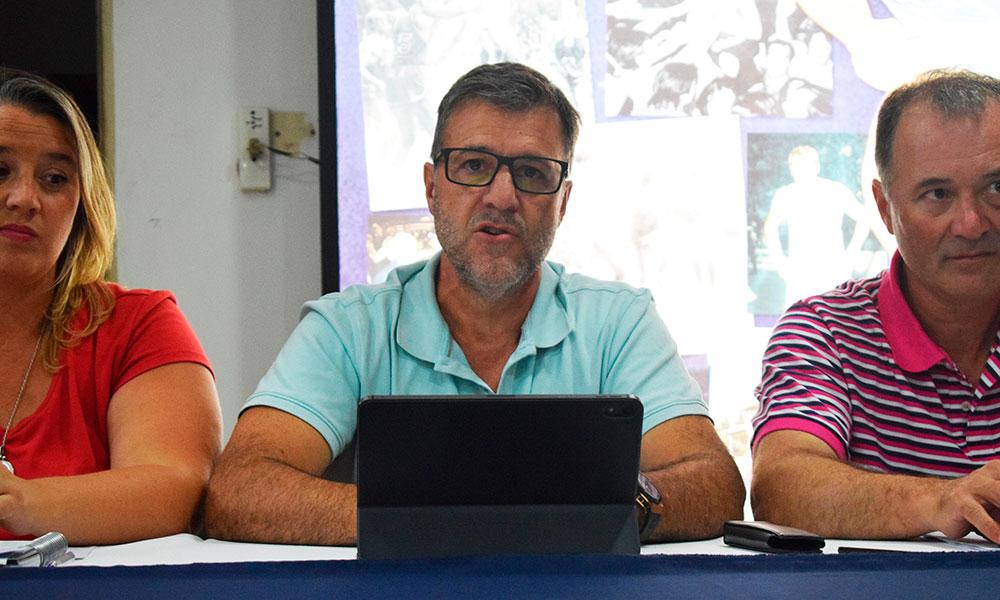 Marcelo Pallotti - Asamblea Anual 2020