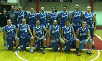 Maxibásquet Roberto Juanpataoro