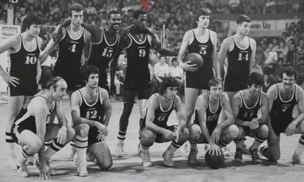 Olimpo 1979
