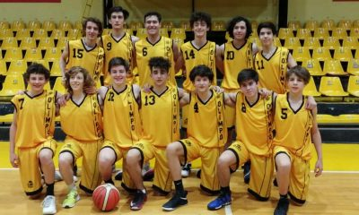 Olimpo Argentino U15