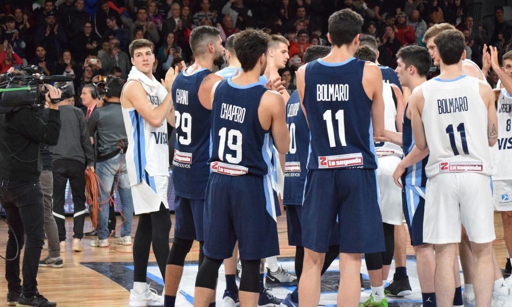 Open Day - Selección Argentina