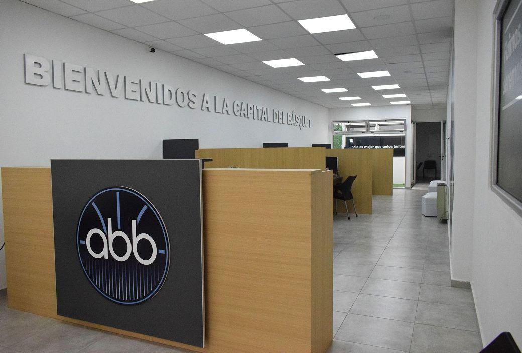 Oficinas ABB