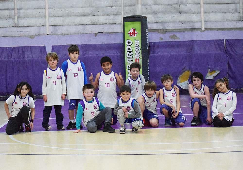 Pre Mini Independiente