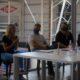 Básquet Femenino Presentación proyecto abb Dow Center