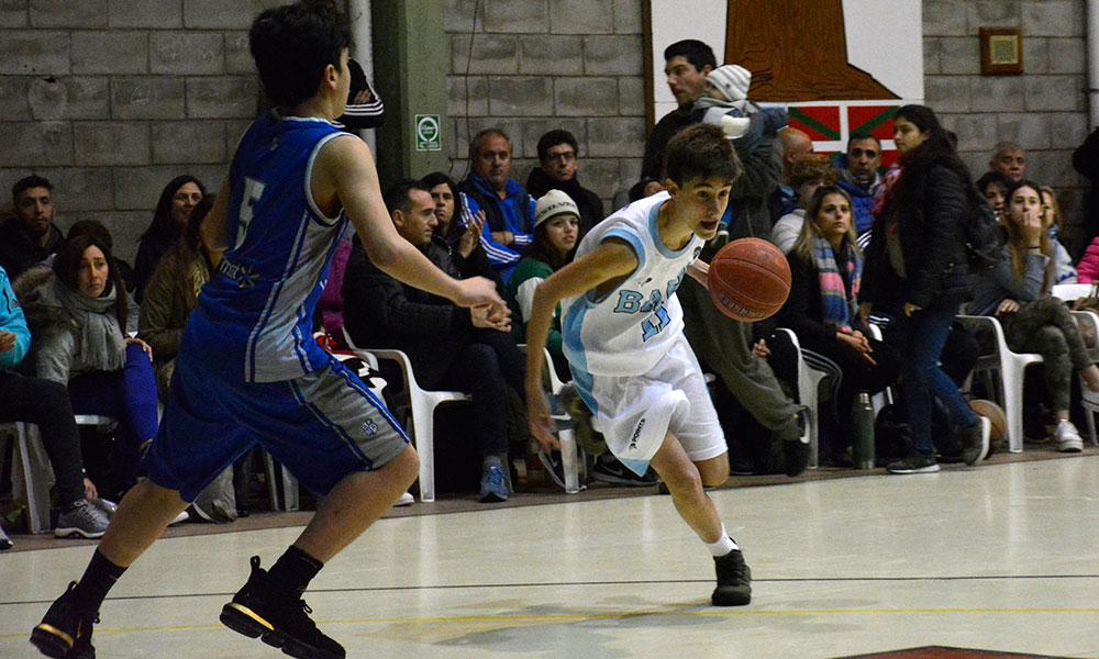 Provincial U13 Bahía La Plata