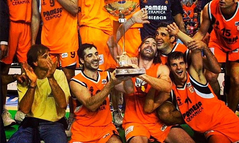 Valencia campeón