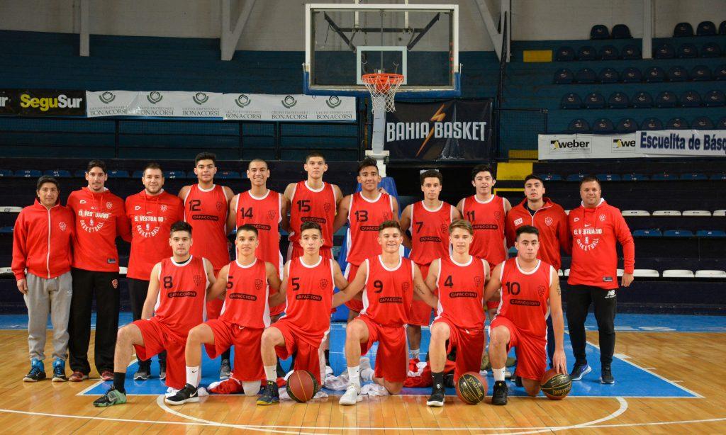 Selección de Punta Alta U19 2019
