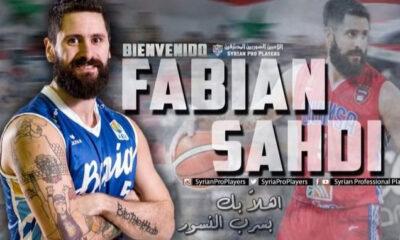 Fabián Sahdi