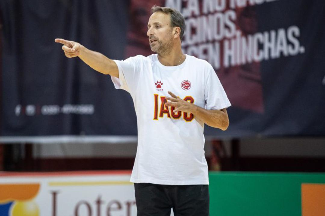 Sebastián Ginóbili