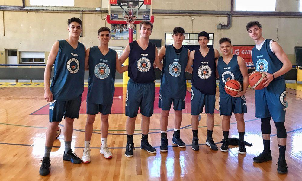 Selección Provincia BA U17