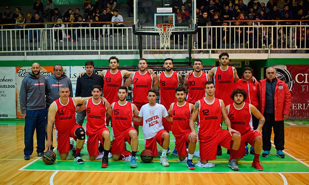 Selección Punta Alta 2019