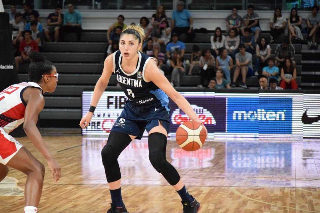 Victoria Llorente