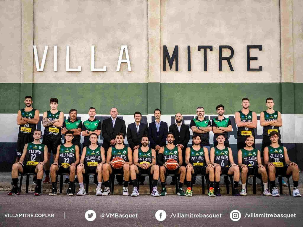 Villa Mitre Liga Argentina
