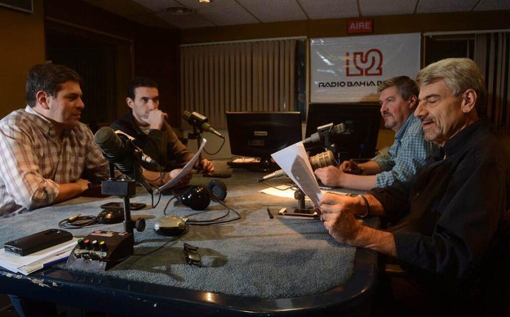Radiovisión Deportiva
