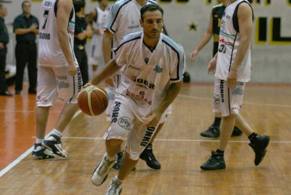 Alejandro Montecchia - Regatas
