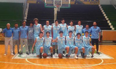 Bahía Blanca selección U-15